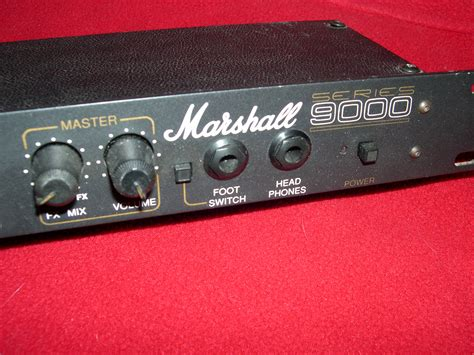 li transistor marshall photo marshall 9004 marshall 9004 pre 1990 1993 23746 565025 audiofanzine