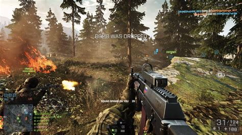Or Multiplayer Battlefield 4 Netcode Multiplayer Issues Get Detailed By Dice Fixes Coming Soon Softpedia