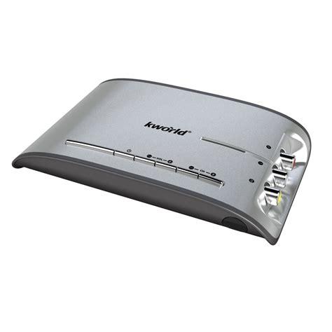 Tv Tuner Kworld kworld sa233 external tvbox 1920ex it shop bg