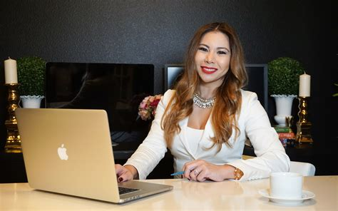 Mba Ms Finance Suffolk by Home Natalie Minh