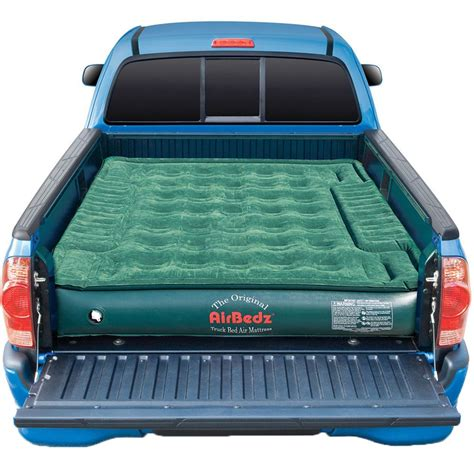 airbedz lite truck bed air mattress pittman products int l ppipv202c pads cots air beds
