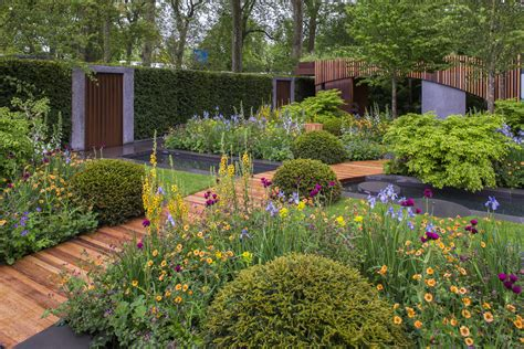 adam frost homebase garden rhs chelsea urban retreat