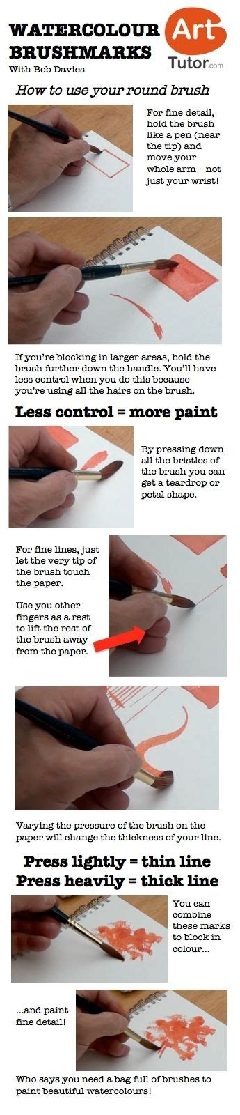 tutorial watercolor brushes rar 777 best watercolour images on pinterest