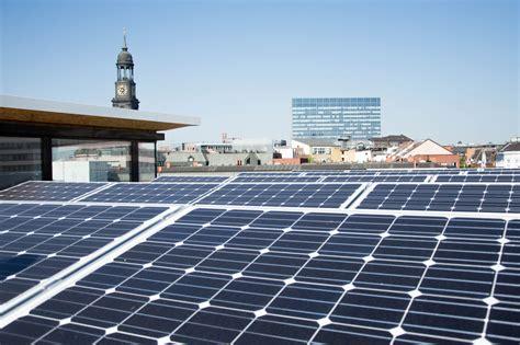 Hamburg Gls Bank 2015 Solarfuchs Hamburg