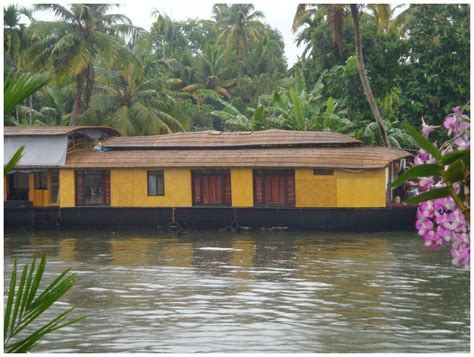Boat House Alleppey 28 Images Panoramio Photo Of Boat