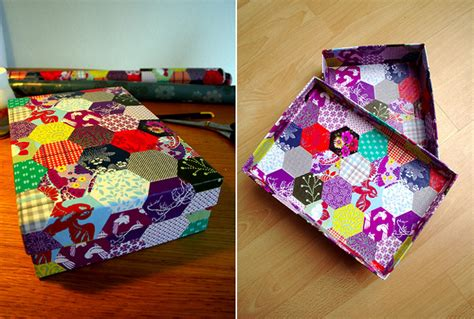 Shoe Box Decorations by Highlights From Last Week S Craft Schooling Sunday