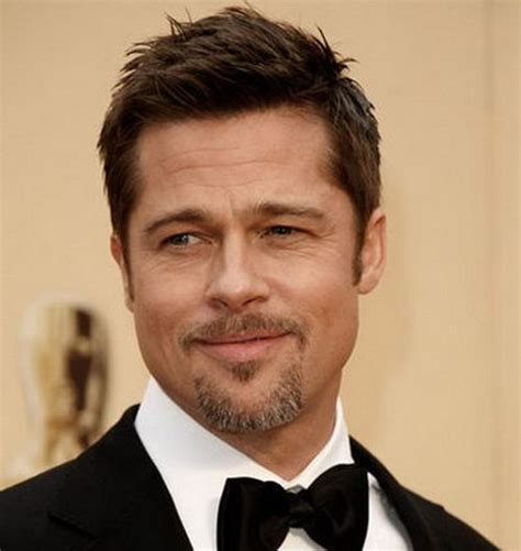 men39s hairstyle brad hairstyles for mens brad pitt hairstyles cozy short men s hairstyles short men and brad pitt on pinterest