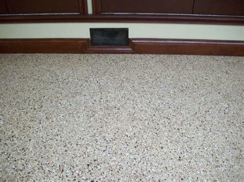 vision garage flooring
