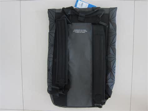 adidas issey miyake backpack adidas issey miyake 3d roll top backpack 171 blog