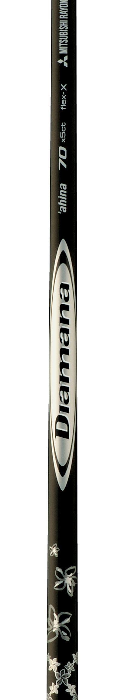 diamana whiteboard swing speed 2011 buyer s guide shafts golf tips magazine