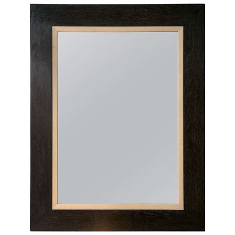 ralph lauren metal mirrors ralph lauren contemporary wood mirror at 1stdibs