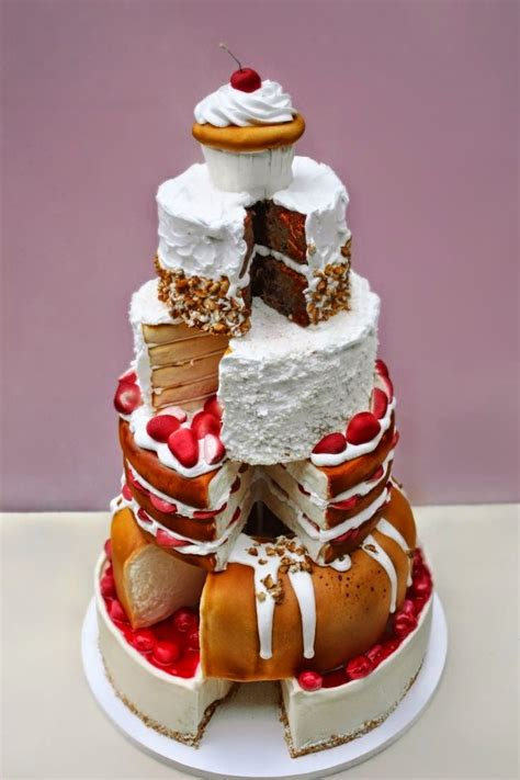 65 wedding cakes do it yourself ideas and