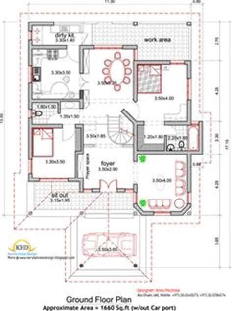 kerala style 3 bedroom single floor house plans architecture kerala three bedrooms in 1200 square