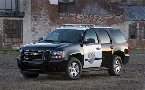 2012 chevrolet tahoe ppv 2wd front left view photo 6