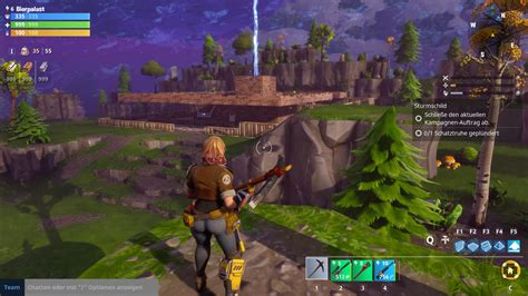 Stuhl In Fortnite by Fortnite Bekommt Battle Royale Modus F 252 R 100 Spieler Im