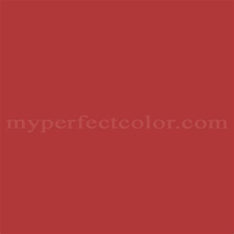 fire engine red color picture porter paints 6072 7 fire engine red match paint colors