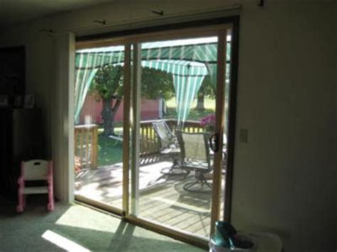 8 Foot Patio Door by Patio Door 8 Sliding Patio Door
