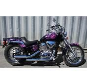 Purple Custom Bing Image Motorcycles Xd Harley Paintings