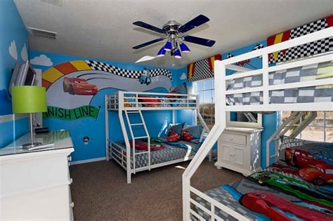 cars themed bedroom kids room cars images