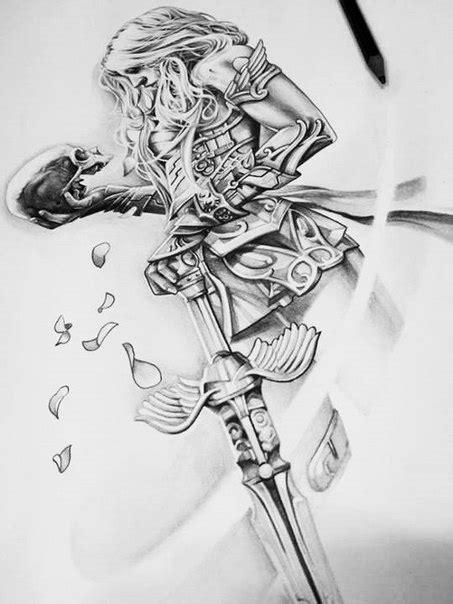 sketchbook vk эскизы татуировок от тату художника elvin yong