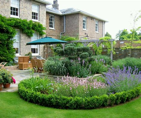 Garden In Home Ideas New Home Designs Modern Homes Garden Designs Ideas