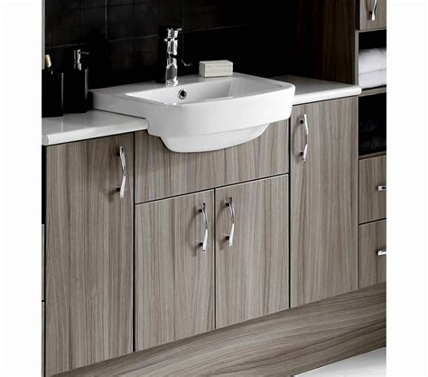 slimline bathroom furniture noble furniture dueto trio slimline countertop uk
