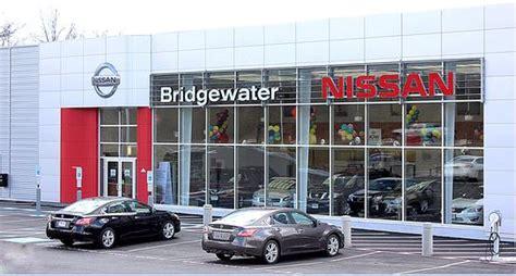 Nissan Bridgewater by Bridgewater Nissan Car Dealership In Bridgewater Nj 08807