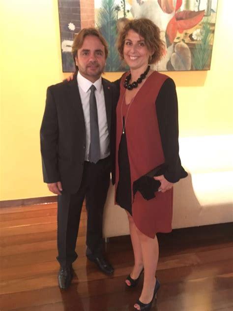 consolato brasiliano visti eros biondini insignito dell ordine della stella d italia