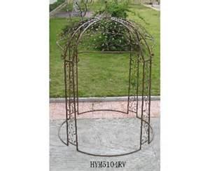kiosque en bois pour jardin
