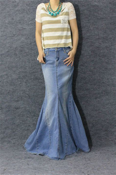 mermaid skirt dressed up