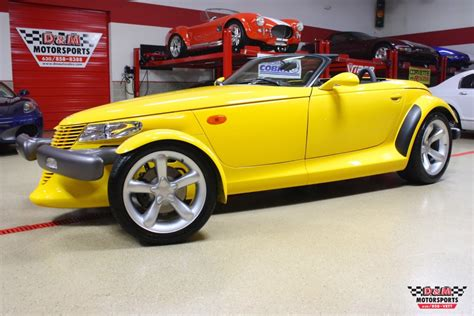 transmission control 1999 plymouth prowler user handbook 1999 plymouth prowler stock m5704 for sale near glen