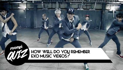 exo quiz with storyline quiz how well do you remember exo music videos soompi