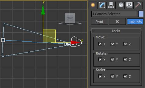 unlock home cams dumb 3dsmax tip of the day lock the designimage