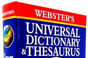 Thesaurus Lookup Thesaurus Dictionary