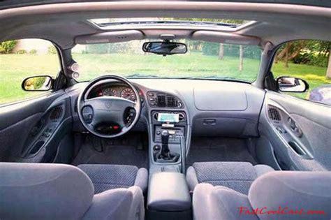 how does cars work 1995 eagle talon interior lighting eagle talon interior image 91