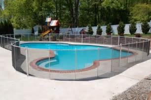 pool fence a life saver 171 glass fx