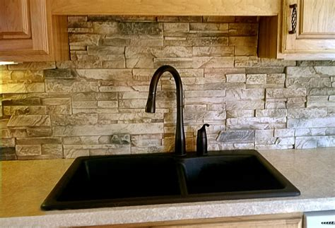 backsplash panels for kitchens how to clean your backsplash creative faux panels
