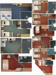 Carnival Triumph Ocean Suite Floor Plan Carnival Triumph Floor Plan Triumph Home Plans Ideas Picture