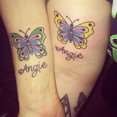 150 adorable mother daughter tattoos ideas april 2018