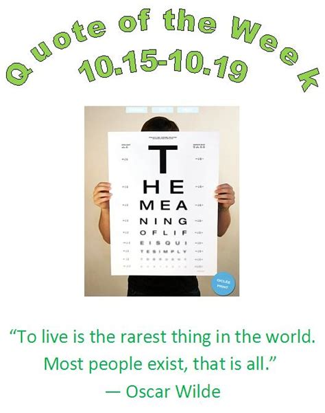 quote of the week reality is in the eye of the beholder living in pain is not the meaning of life quote of the