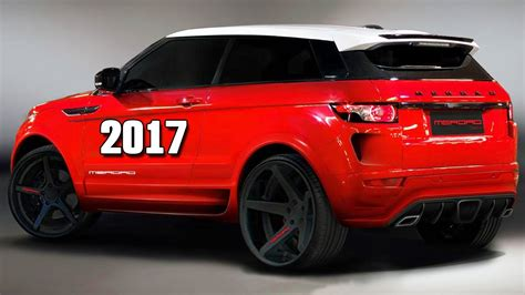 range rover price 2017 range rover evoque 2017 price and specifications