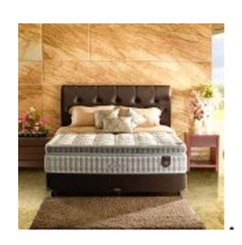 Kasur Bed Murah Pilotop Uk 100 Jakarta jual kasur mattress bed single elite estima 100 harga murah kota tangerang oleh pt dyna