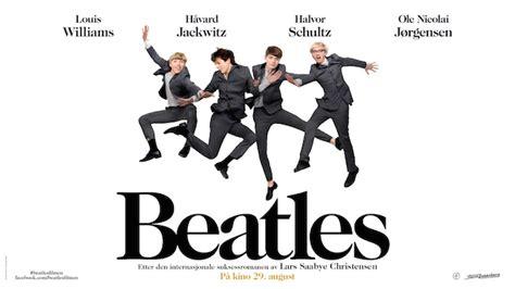 Snapback The Beatles Nc17 1 ビートルズに憧れる青年たちを描いたノルウェーの音楽青春映画 beatles 日本公開が決定 amass