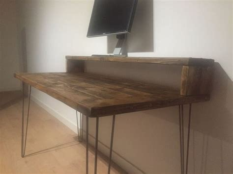reclaimed wood desk diy best 25 reclaimed wood desk ideas on corner desk diy l desk and rustic desk