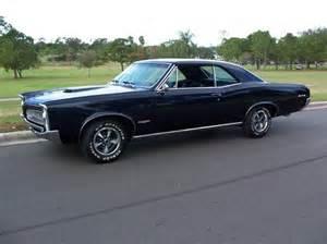 66 Pontiac Gto 66 67 Pontiac Gto Inspiration