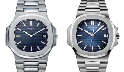 History of the Patek Philippe Nautilus, Part 3 ? The Modern Days (2006/present)   Monochrome Watches