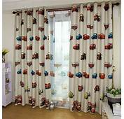 Blackout Curtains Nursery  HomesFeed