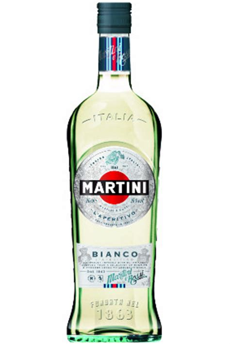 Bacardi Revs Martini Brand In Marketing Push Beverage