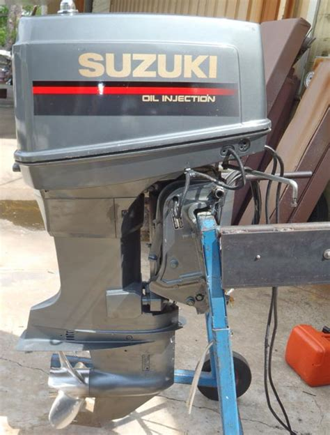 Suzuki Outboard Engines For Sale Used Suzuki 100 Hp Outboard Boat Motor For Sale