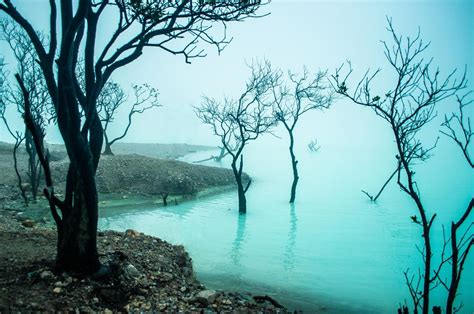 kawah putih hidden heaven  south bandung kangpoer